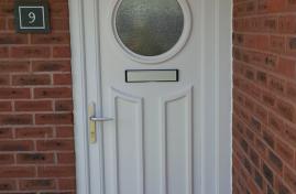 door-again